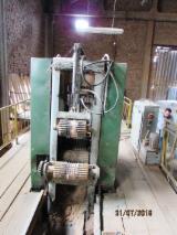 Finden Sie Holzlieferanten auf Fordaq - ENO Mebli Ltd - Gebraucht Linck MR-45 1999 Sägewerk Zu Verkaufen Ukraine