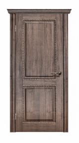 Europejskie Drewno Liściaste, Drzwi, Drewno Lite, Dąb