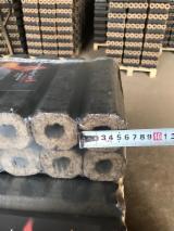 Vend Briquettes Bois Chêne