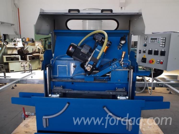 Vend-Machines-%C3%80-Aff%C3%BBter-Les-Lames-Iseli-BT6W-Occasion