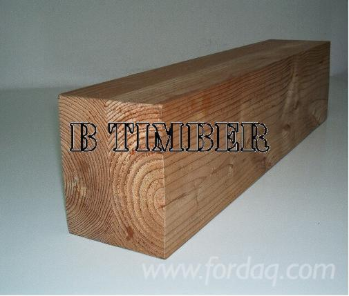 Selling-Larch-Duo-Beams
