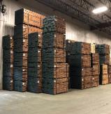 We Sell Walnut Sawn Lumber, 4/4 in, KD