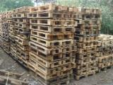 Used Pine Euro Pallets (Epal), 144x800