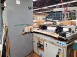 Woodworking Machinery - Used MZ Project Hopper 013 Band Saw