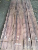 East Indian Rosewood Veneer Flat Cut, 0.5 mm