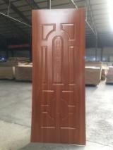 New Design Melamine Door Skin (Interior Doors), 3-30 mm