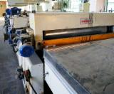 Coating And Printing - Used Sorbini Machine For Drawing Textures