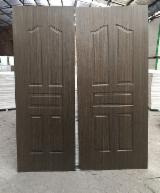Cherry Faced MDF Mould Door Skin, 3 mm