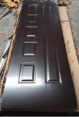 Mould Melamine HDF Door Skin