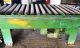 Finden Sie Holzlieferanten auf Fordaq - ENO Mebli Ltd - Gebraucht SORBINI Rollböcke Zu Verkaufen Ukraine