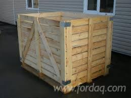 Manufacturers of pallets 1200 x 800 x 145 mm and other size