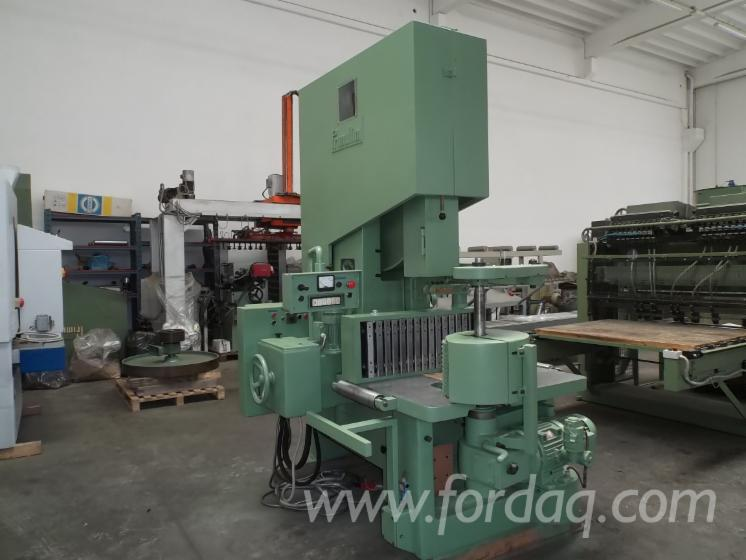 Used-PRIMULTINI-RE-1100-1993-Band-Resaws-For-Sale