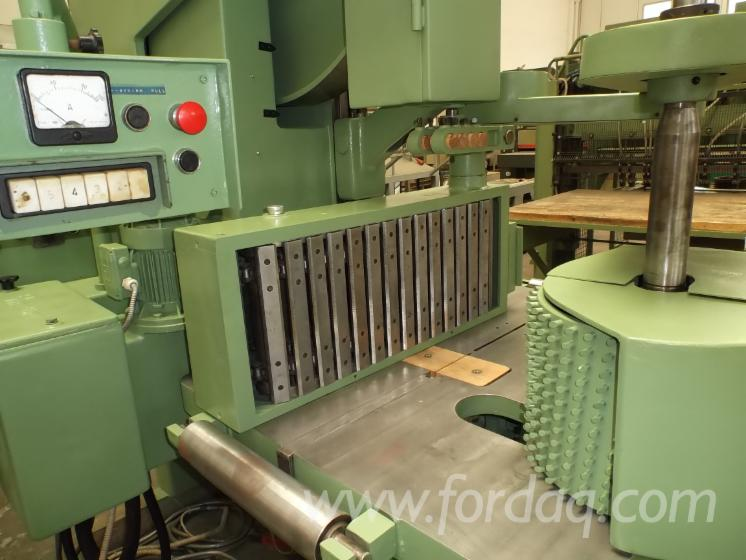 Used PRIMULTINI RE 1100 1993 Band Resaws For Sale Italy