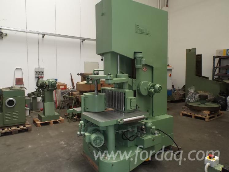 Woodworking Machinery