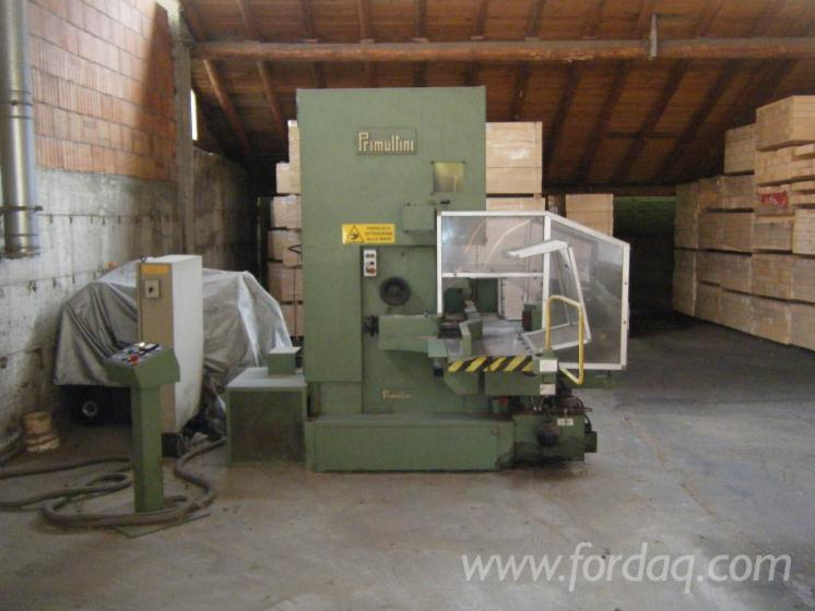 Used-Primultini-RDA-1000-1996-CE-Band-Resaws-For-Sale