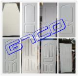 825 x 2050 x 3 mm White HDF Door Skin