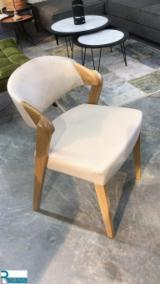 Furniture and Garden Products - Oak Dining Chairs