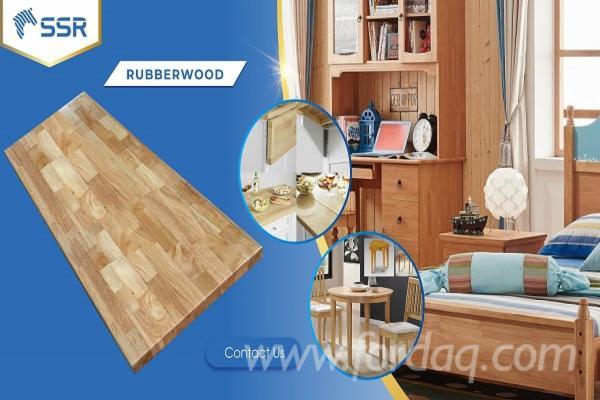 Vendo-Pannello-Massiccio-Monostrato-Rubberwood-10--12--15--18--22--33--38--40--44--45--55--60--70-