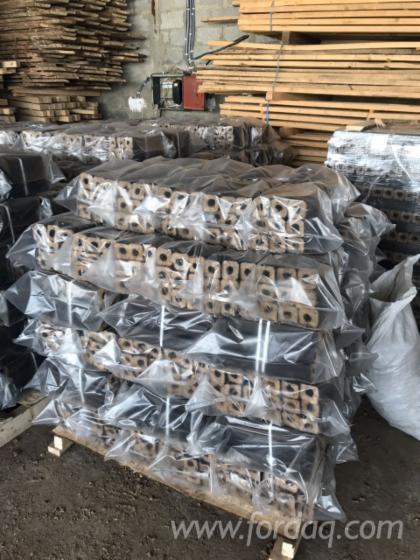 Vender Briquets De Madeira Faia República Checa
