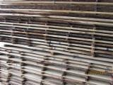 Fresh / Dried Oak Planks, 25 x 80+ mm