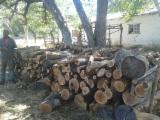 null - African Teak Firewood, 25 cm