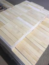 KD Birch Strips (Lamellas), 25 mm