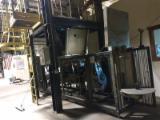 Hamer Woodworking Machinery - Used Hamer 2080FFS+ Packaging/Bundling Unit, 2008