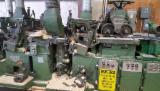 Used Mattison 229 Moulders - Push Feed (MP-010792)