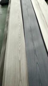 Dyed White Oak Veneer, 0.5 mm
