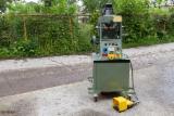 Woodworking Machinery - Used Stegherr KSF Mini Round Rod Moulder, 2.2 kW