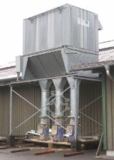 Extraction - Silo - Used Filteranlage U Extraction - Silo For Sale Germany