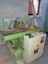 Woodworking Machinery - Used Lari+Brogi LB1S Mortising Machine, 1990
