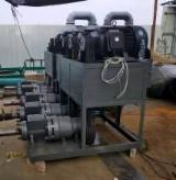 Maszyny Do Obróbki Drewna Nowe - Prasa (Prasa Brykietująca) Pengfuda Sawdust Charcoal Briquetting Extruder Nowe Chiny