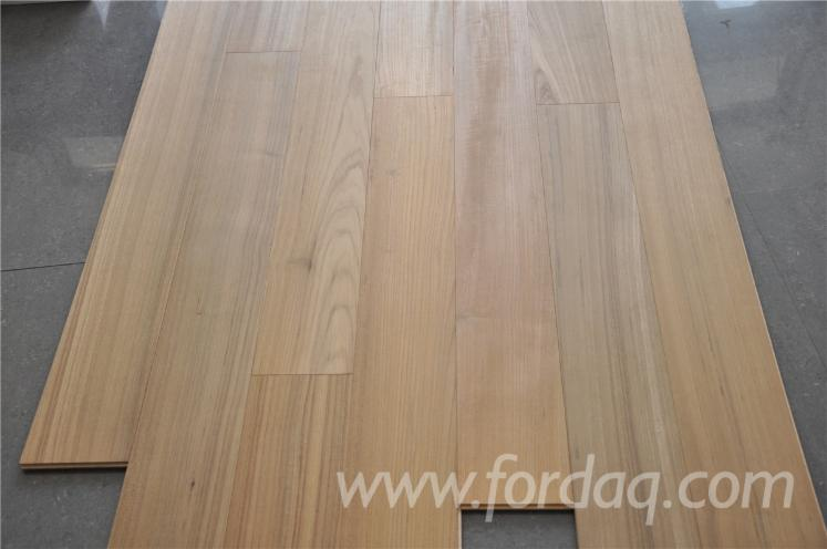 Teak-Three-Strip-Wide-Flooring