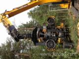 Find best timber supplies on Fordaq - Колбе Украина - Used Harvester Ponsse H7 For Sale, 2013