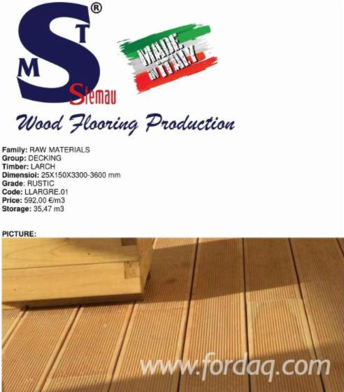 Larch-Decking-Boards