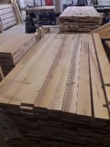 Birch Lumber BC (Frame Grade)