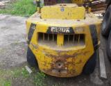 Forklift - Used Clark Forklift For Sale Romania