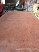 Bintangore Packing Plywood (Mix Hardwood Core), 2.5-28 mm