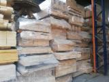 Sklejka brzozowa 15mm, pasy 15mm x 100-115 x 1800-3000