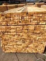 KD Pine Sawn Lumber, 40x40x3100 mm