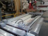 Used IMA Quadroform CNC Machining Center (4 Axes)