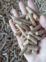 Mix Wood Pellets, 6-8 mm