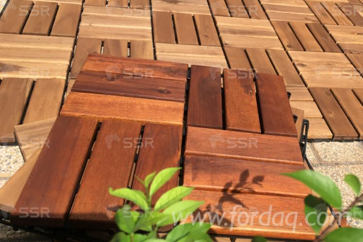 Acacia-Interlocking-Garden-Wood-Deck-Tile