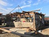 Case Din Lemn Si Structuri Case Din Lemn - constructii din lemn, piatra
