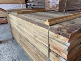 KD Limba Planks, 50x3000 mm