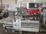 Woodworking Machinery Single End Tenoning Machine - Used SAC T4 Electronic Tenoning Machine (CE Norms), 1998