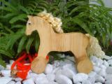 Pokój Dziecięcy Kauczukowiec - Zabawki Drewniane, Współczesne, 100 - 10000 sztuki Jeden raz