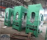 New Zhengzhou Invech Wood Sawdust/Pallet Production Line