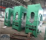 Pallet Production Line Zhengzhou Invech Nowe Chiny